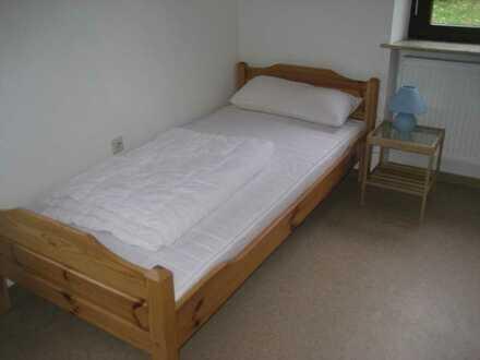 Appartement Wohnung Studentenzimmer