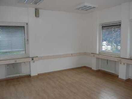 Beste Innenstadtlage von Bergisch Gladbach - 2 Büroeinheiten zu vermieten