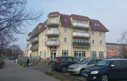 Große helle 1 Zimmer Wohnung * Medizinische Hochschule Brandenburg *