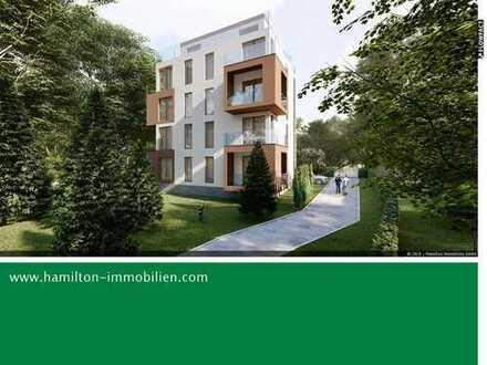 Ihr Wohntraum in Erkner - Modernes Wohnen mit Wasserzugang