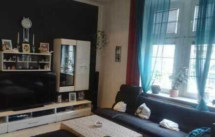 Günstige, sanierte 5-Zimmer-Wohnung zur Miete in Wuppertal