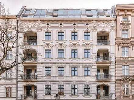 Prov. freies einzigartiges Loft am Ufer mit Dachterrasse vom Entwickler des Soho-House Hotels
