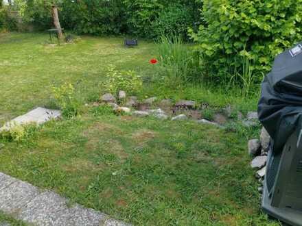 WG-Haus mit Garten in Süd Erlangen (Tennenlohe) / Room in House - Erlangen South