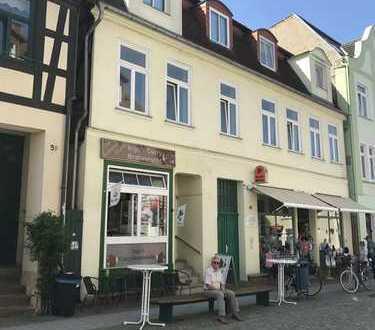 2-Raum-Wohnung in der Warener Altstadt