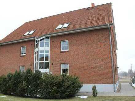 Schöne drei Zimmer Wohnung in Velten
