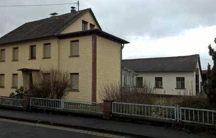 Wohn- und Gewerbeimmobilie, Main-Kinzig-Kreis Birstein (Hauptort)