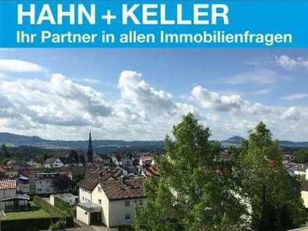 Top Preis- Leistungsverhältnis! Attraktive 4 Zimmer Wohnung in ruhiger Lage von Schwäbisch Gmünd!