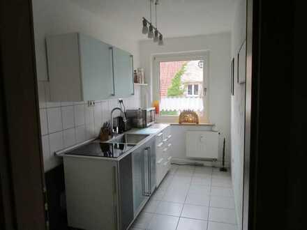 *Schöne 2 Raum Wohnung*Optimaler Grundriss*Einbauküche*