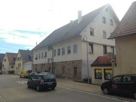 Helle 3,5 Zimmerwohnung in Löchgau