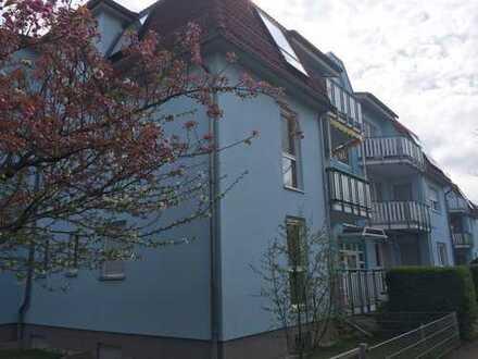 Attraktives beschauliches Wohnen am Waldesrand / 1 Zimmer im 1.OG