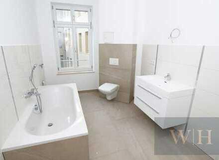 -ERSTBEZUG- Balkon 13m², Tageslichtbad, Badewanne/Dusche, Stellplatz, Fußbodenheizung, HWR uvm.!