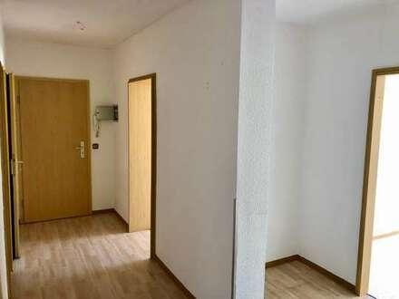 Bezugsfreie Wohnung mit Balkon in Bielefeld Großdornberg, Aufzug vorhanden