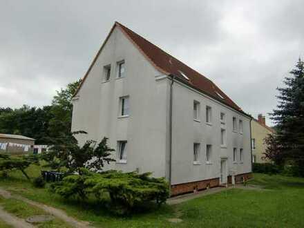 Renovierte Dreiraumwohnung in Crivitz ab sofort frei!
