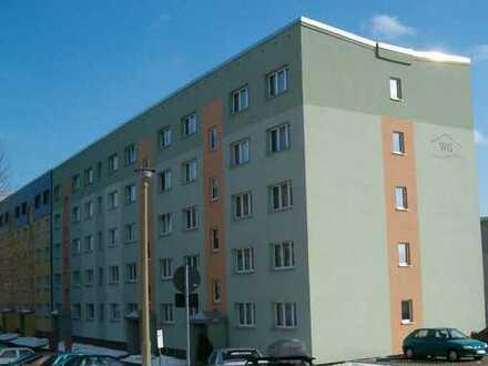 Moderne 4-Raum-Wohnung