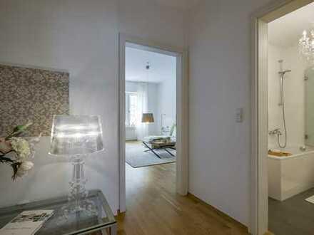 Reserviert!!Stilvolle Wohnung in Bergheim