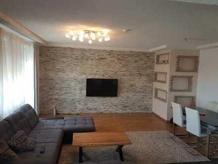 Gepflegte 3-Zimmer Wohnung mit Balkon