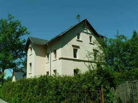 Preiswerte 2-Zimmer-Wohnung mit Terrasse in Chemnitz