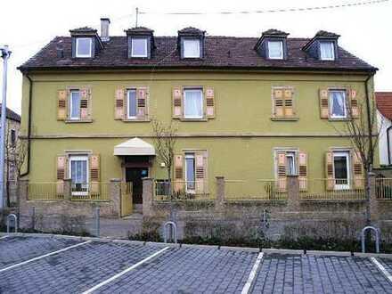 Sehr zentral in Oggersheim. Saniert und renoviert.