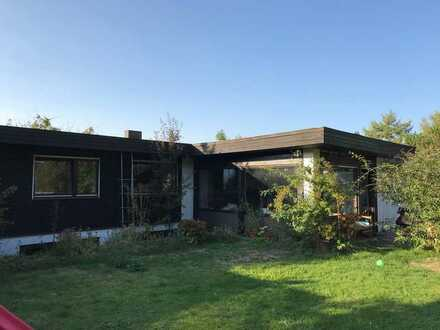 Freundlicher und gepflegter 6-Zimmer-Bungalow zur Miete in Innenstadt, Memmingen