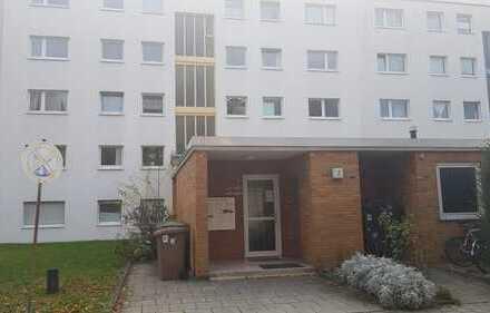 Schöne 2-Raum-Wohnung mit EBK und Balkon in Heppenheim (Bergstraße)