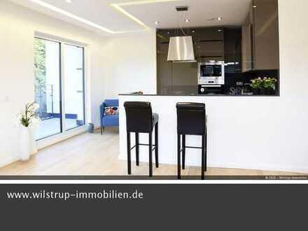 ++ Penthouse-Wohnung ++ Neubau in Flintbek ++