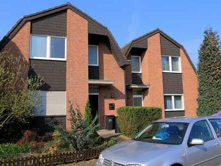 ruhige, schöne Wohnung mit sonnigem Balkon in Sinnersdorf