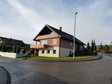 Sonnige 2 Zi.-UG-Wohnung in 3 Familienhaus