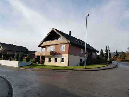 Sonnige 3 1/2 Zi.-Wohnung in 3 Familienhaus