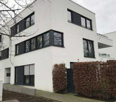 4-Zimmer Neubau Wohnung im Zooviertel