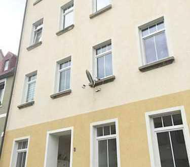 Schöne ruhige gemütliche 3-Raumwohnung mit Eckbadewanne und Balkon mit Ausblick !!!