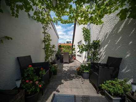 Stilvolle 3,5-Zimmer-Wohnung in Fellbach