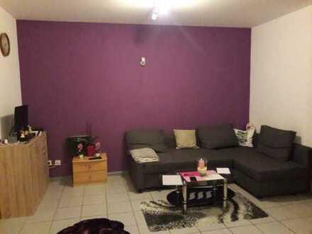1-Zimmer-Wohnung in Bobenheim-Roxheim
