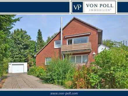 VON POLL Eckernförde: Vermietete Eigentumswohnung in Borby!