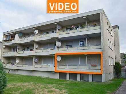 **Keine Miete mehr zahlen!** modernisierte 3-Zimmer-Wohnung in Rheine - Nähe Bentlager Wald -