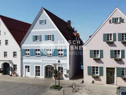 Variable Ladenfläche in 1A-Zentrumslage,  geeignet für Caféteria & Einzelhandel,  Hilpoltstein ...