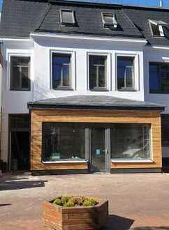 Interessante Anlageimmobilie in Laboe - Strandnah und komplettsaniert