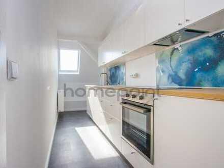Bild_Sanierte 3-Zimmer Altbauwohnung mit hochwertiger EBK im schönen Rahnsdorf