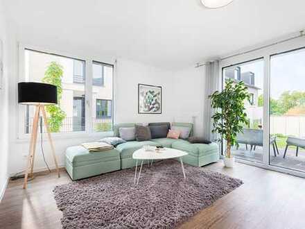 Beste Bau- und Wohnqualität: 120 m² Wohntraum in Hanau