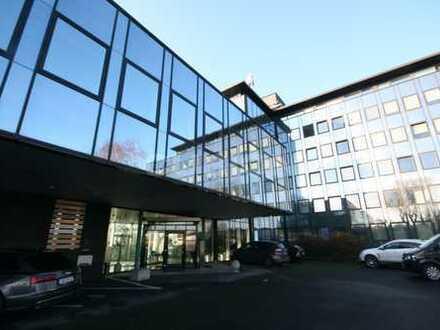 Im Alleinauftrag - Ideal für Großnutzer! Klimatisierte Büroflächen nahe logport Duisburg