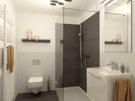 Verkauft!!!Durch Fa. CENTRA entsehen vier attraktive Eigentumswohnungen in Geisenheim-Johannisberg