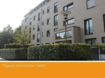 Köln-Mülheim, 2 Zimmer-Wohnung mit Balkon