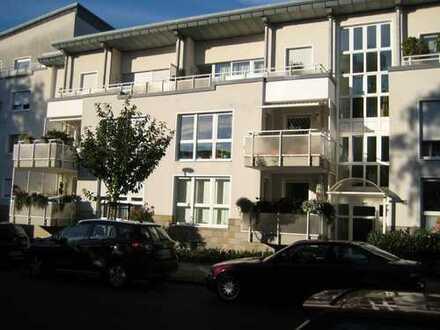 Die Stadtwohnung in Bochum-Ehrenfeld