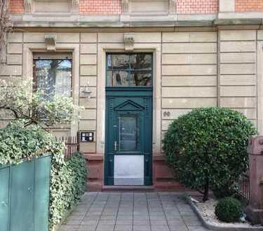 5-Zimmer-Wohnung, 160 qm, Weststadt, ohne Balkon