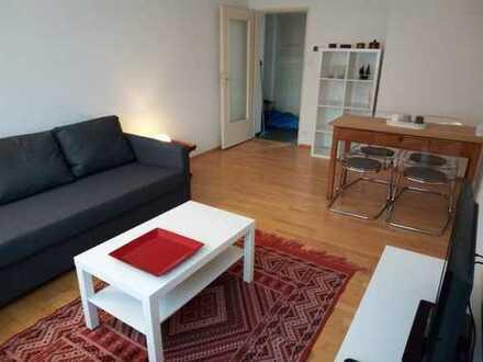 2-Zimmer-Wohnung - Nähe Oeder Weg/Holzhausen Park