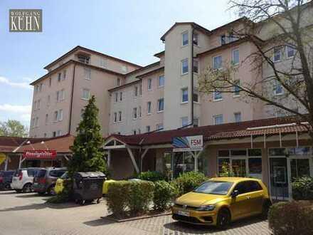 Büro- und Ladenflächen im Gewerbekomplex Friesen - Teilflächen mietbar