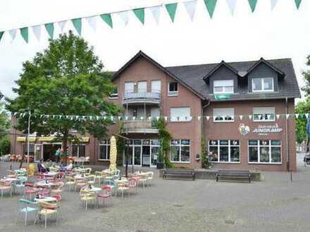 2Zi-Wohnung mit Balkon in zentraler Lage in Bocholt-Suderwick
