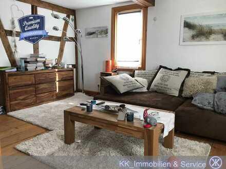 ᐅMODERNES Fachwerk liebevoll designed + inkl. Küche +
