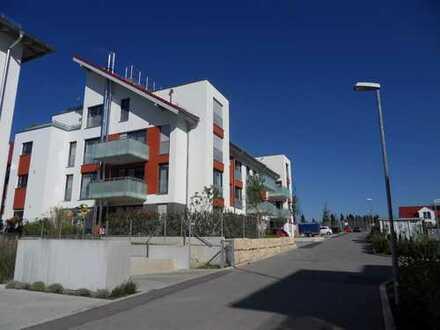 Schöner Wohnen in Backnang Maubach - 3,5-Zimmer-Wohnung mit Galerie