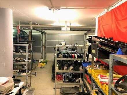 ++KFZ-Werkstatt mit Lackierkabine zu Vermieten mit Stellplätze++