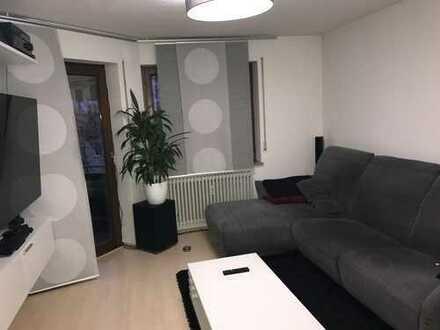 Ansprechende 3-Zimmer-Wohnung in Ulm (Ulmergasse) - mit Einbauküche + TG-Stellplatz